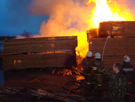 Тушение пожаров на объектах переработки древесины Реферат Читать  Тушение пожаров на деревообрабатывающих предприятиях реферат